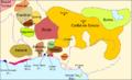 Nigèria - Situacion politica vèrs 1875.png