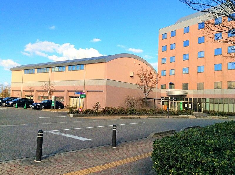 File:Niigata University of Health and Welfare 03.jpg