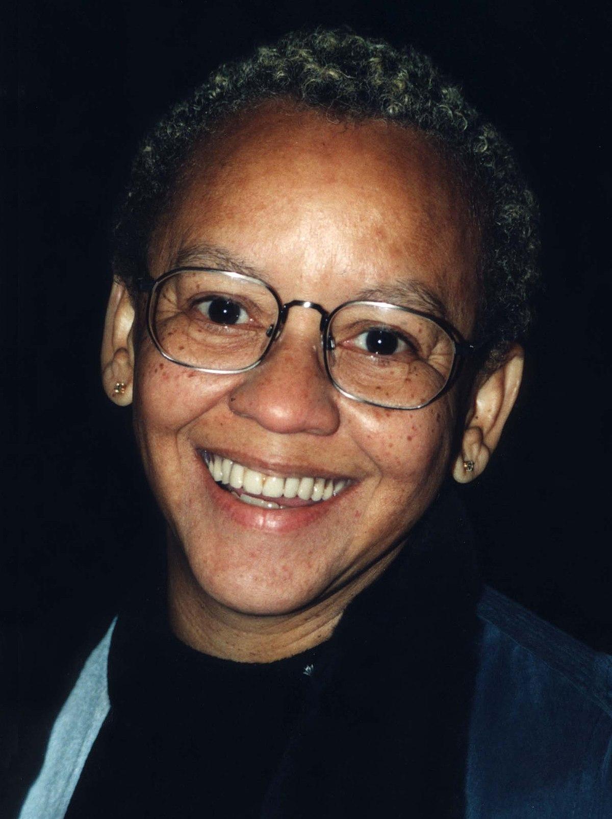 Lottie Blackford