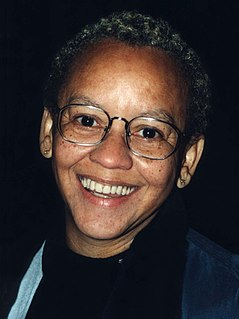 Nikki Giovanni American writer and academic