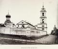 Nikolai Naidenov (1882). Rozhdestvensky Convent 1 crop.png