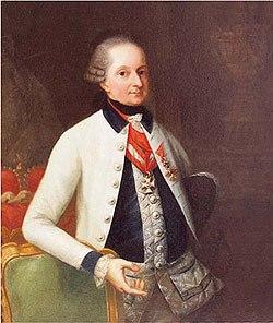 Nikolaus Esterhazy