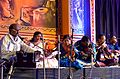 Nimakant Routray and troupe performing Odissi music.jpg