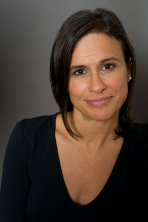 Nina Burleigh - Image: Nina Burleigh photo