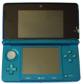 Nintendo 3DS Aqua Blue open.png