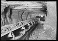 No location. (Mining equipment - conveyor.) - NARA - 518784.tif