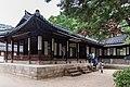 Noandang hall of Unhyeongung palace.jpg