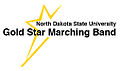 North Dakota State University Gold Star Marching Band.jpg
