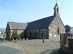 Church of St Rhedyw