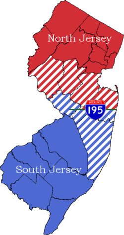 North Jersey