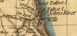 Map Of Northeast Florida.Jacksonville Florida Wikipedia