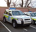 Northern Constabulary - Land Rover (8278660391).jpg