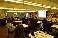 Norwegian contributors to Wikipedia meeting at Litteraturhuset in Oslo 02.jpg