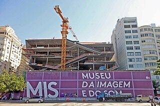 Carmen Miranda Museum