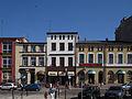 Nowe Miasto Lubawskie - kamienice przy rynku (01).jpg