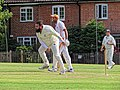 Nuthurst CC v. The Royal Challengers CC at Mannings Heath, West Sussex, England 37.jpg