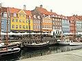 Nyhavn - Copenhagen - DSC08424.JPG