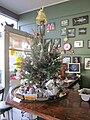 Oak St Cafe Tree 5 Dec 2010.jpg