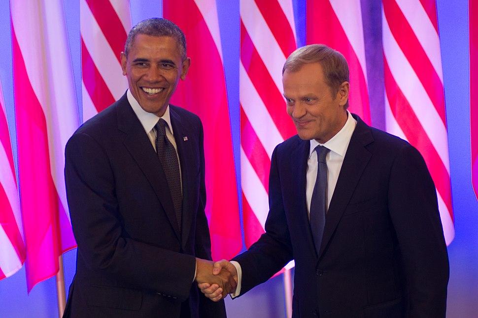 Obama Poland Tusk (2)