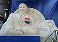 Obama Sand Sculpture (7907983554).jpg