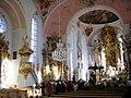 Oberammergau Pfarrkirche interior.jpg