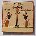 Ofenwandplättchen Kreuzigungsszene.jpg
