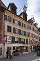 Office du tourisme, Rue du marché 4, La Neuveville.jpg