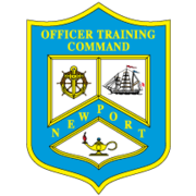 Officer Training Command Newport Logo.png