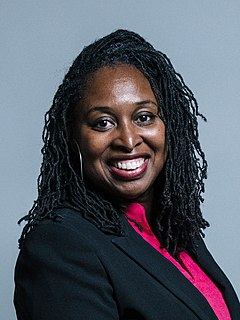 Dawn Butler British politician