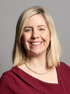 Andrea Jenkyns British Conservative politician