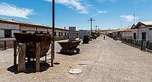 Oficinas salitreras de Humberstone y Santa Laura, Chile, 2016-02-11, DD 25.jpg