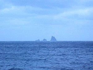 Ōnohara Islands - Image: Ohnoharajima 01