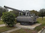 Okeechobee FL Flagler Park 5 inch 38 gun mount02.jpg