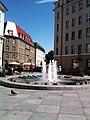 Old Town of Tallinn, Tallinn, Estonia - panoramio (9).jpg