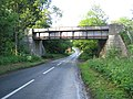 Old Worse and Worse Railway Bridge on Campden Bank - geograph.org.uk - 176890.jpg