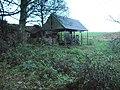Old barn near Scarrowhill - geograph.org.uk - 283873.jpg