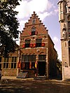 old town of veere