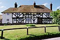 Oldbury Hall, Oldbury Lane, Ightham - geograph.org.uk - 608087.jpg