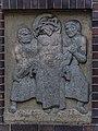 Olfen Monument Nr 03.10 Kreuzweg Station 10 Detail.jpg