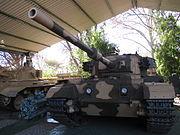 Olifant tank2