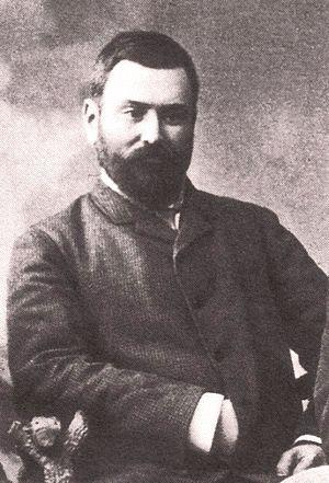 Joaquim Pedro de Oliveira Martins - Image: Oliveira Martins