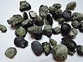 Olivine (Mg, Fe)2SiO4 (44116435171).jpg