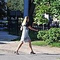 On The Streets of Vilnius (5982039674).jpg