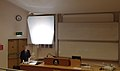 One Day Function Theory Meeting 2010 MMB 02 Walter Hayman.jpg