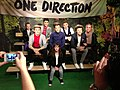One Direction (1D) figures at Madame Tussauds (12329579643).jpg
