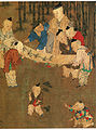 One Hundred Children in the Long Spring2.jpg