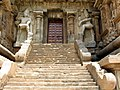One of the three stairways that lead into the sanctum.jpg