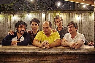 Oneida (band) musical ensemble