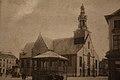 Onze-Lieve-Vrouw-Hemelvaartkerk, Zottegem (historische prentbriefkaart) 03.jpg