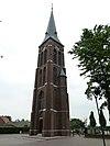 oostelbeers-toren van de h. andreas en antonius van padua (1)